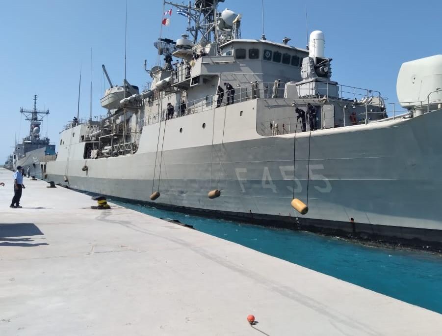 Στόλος Αίγυπτος
