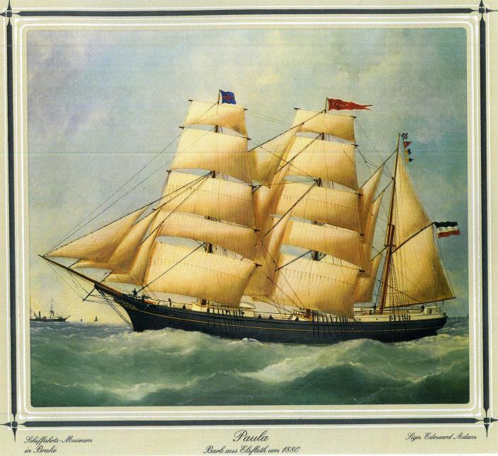 Μπουκάλι πλοίο