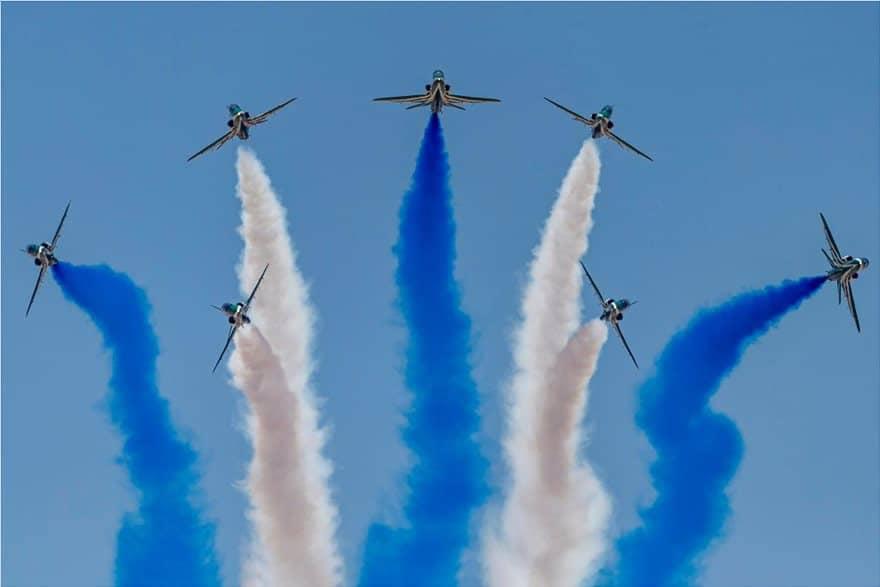 Τανάγρα μαχητικά αεροσκάφη