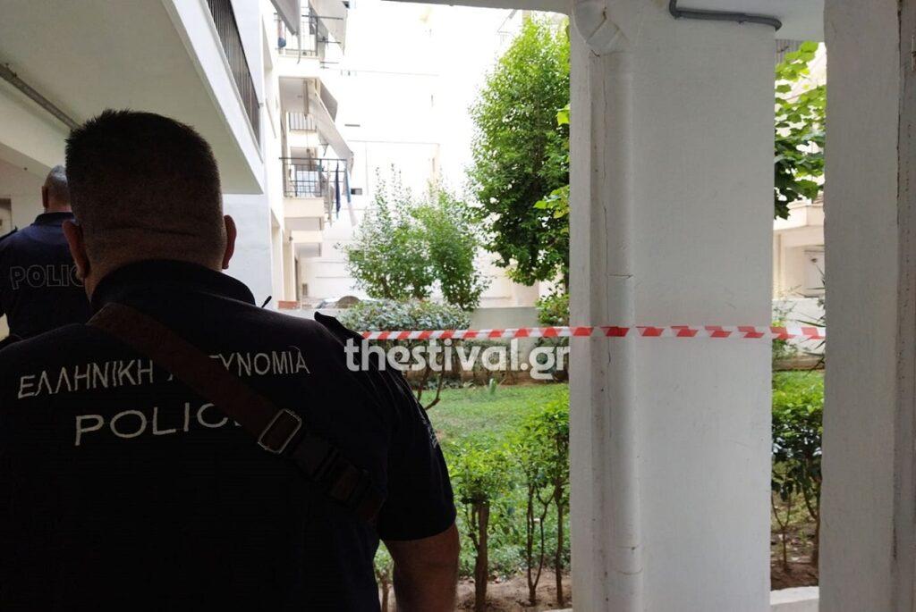 Θεσσαλονίκη - πτώση