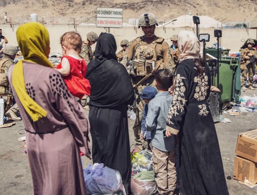 Αφγανιστάν Καμπούλ