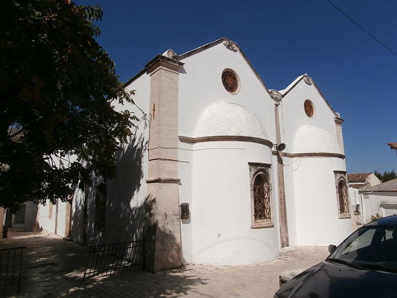Κρήτη Εκκλησία Εμβολιασμός