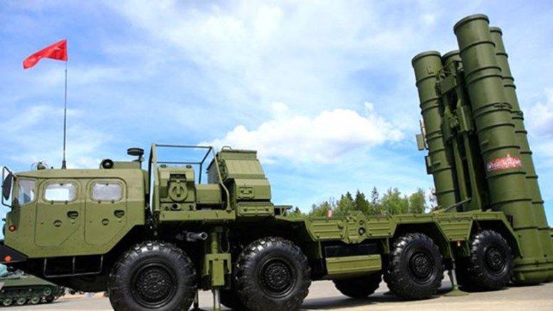 s-400 NATO