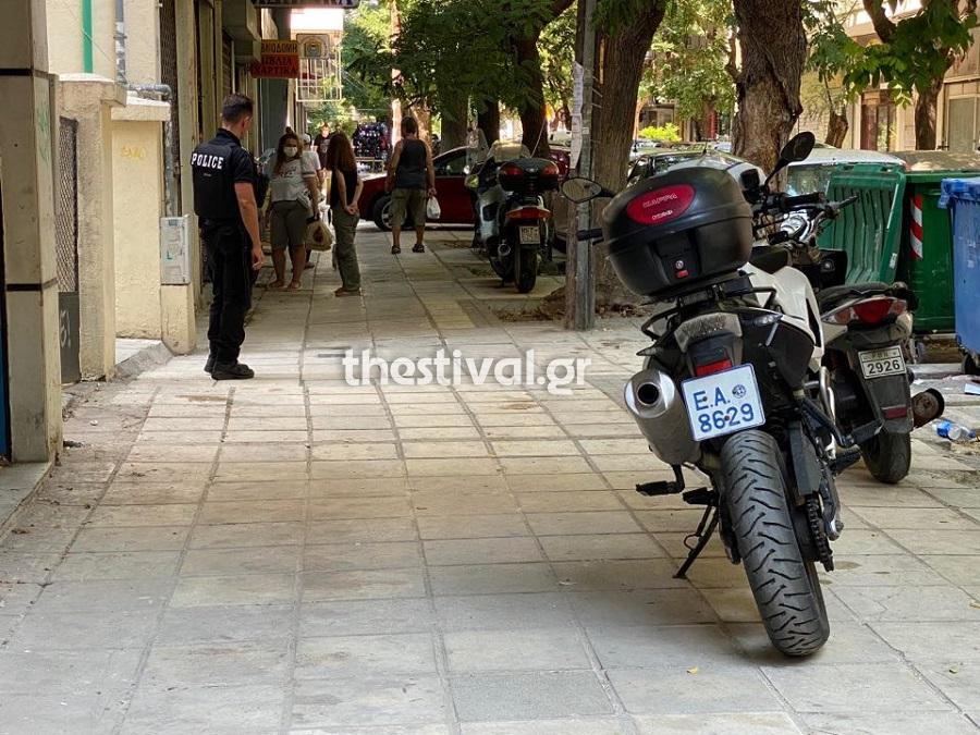 Θεσσαλονίκη γυναικοκτονία