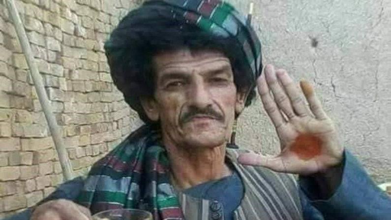 TikTok κωμικός Αφγανιστάν εκτέλεση