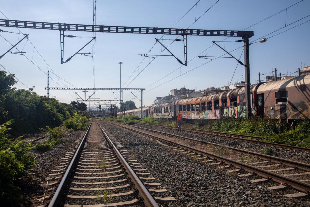Τραγωδία Τραίνο παρέσυρε  και σκότωσε 36χρονο βοσκό εκτελούσε το δρομολόγιο Λάρισα – Βόλος