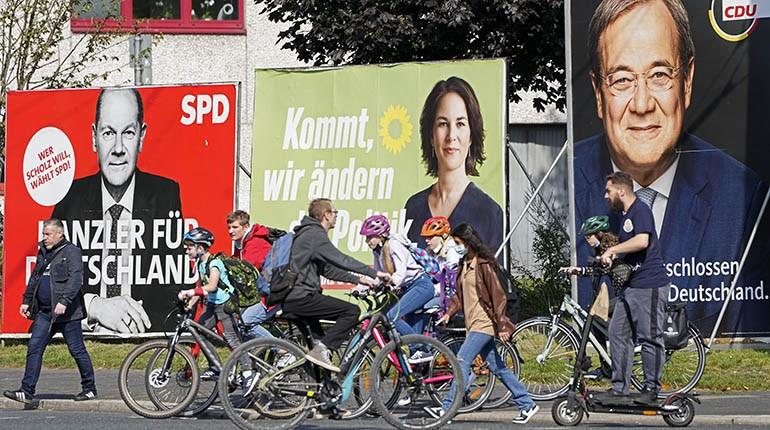 Γερμανία-εκλογές-Σολτς