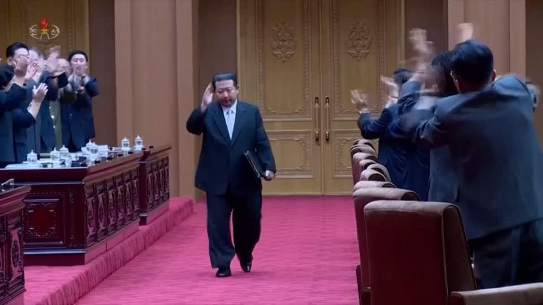 Kim Jong un Κιμ Γιονγκ Ουν