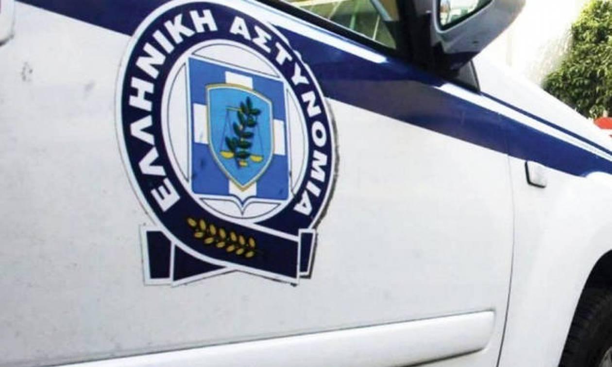 Λασίθι-αστυνομία