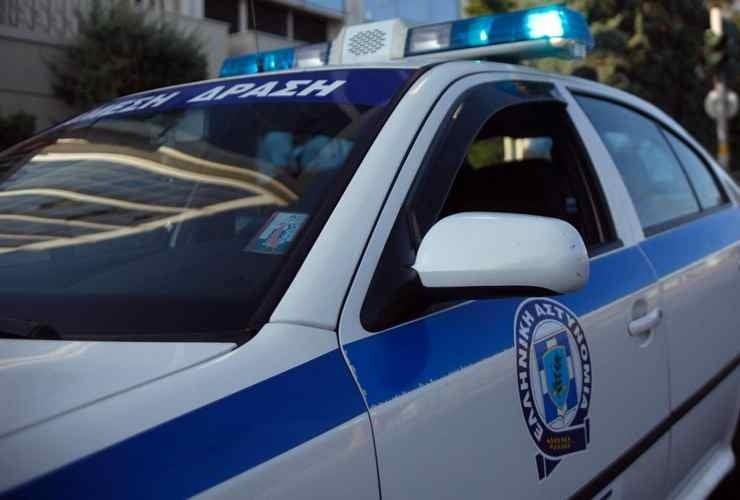 Χαλκίδα αστυνομία