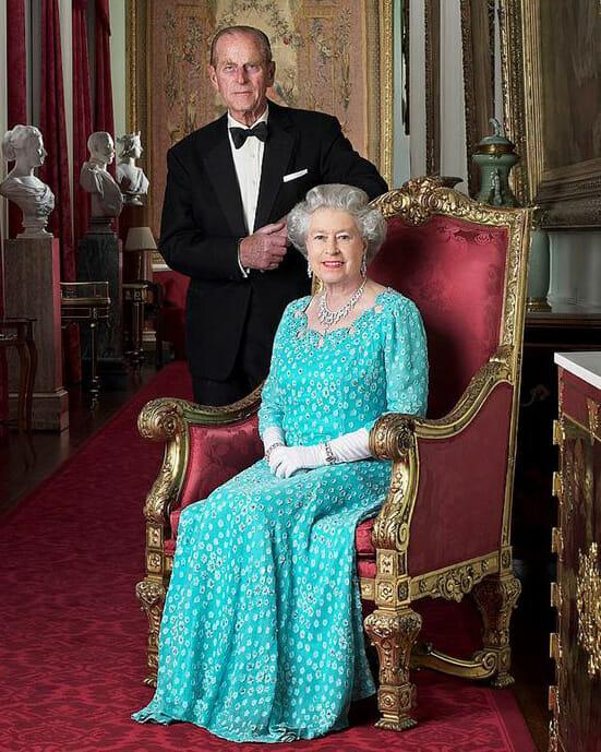 Βασίλισσα Ελισάβετ - Σχέδιο London Bridge