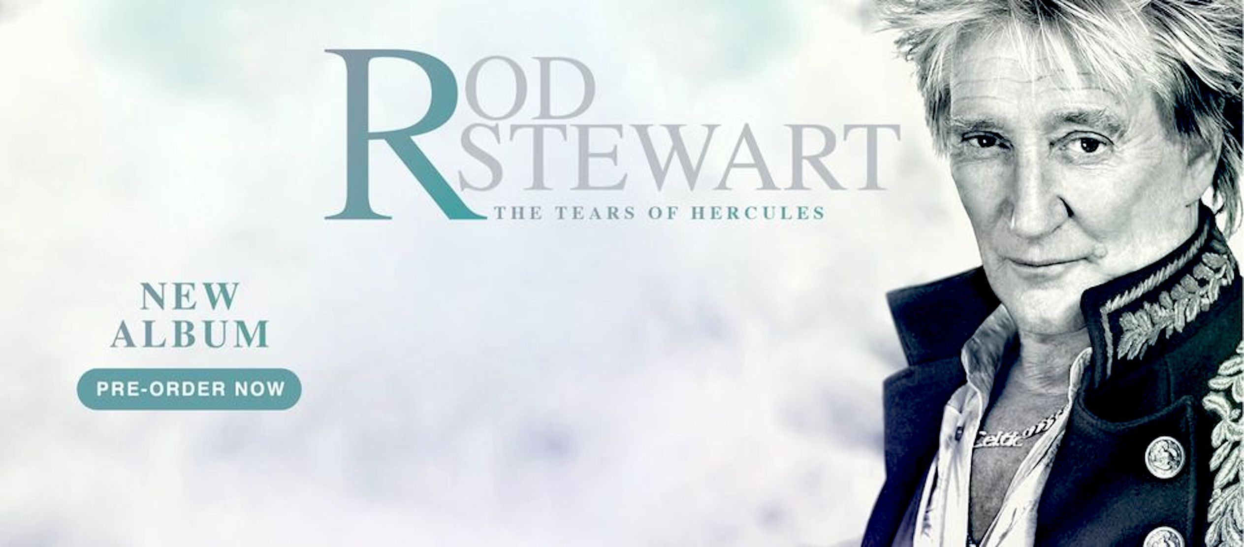 Ροντ Στιούαρτ Rod Stewart