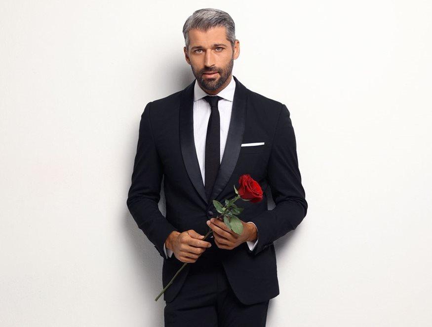 Αλέξης Παππάς - Bachelor