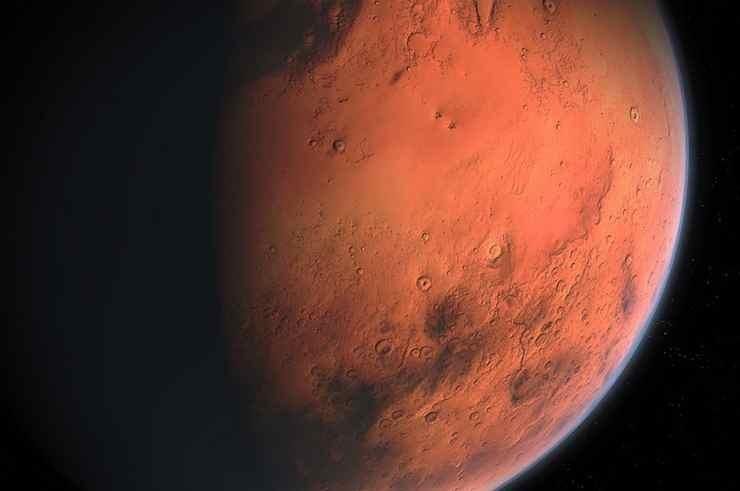 NASA- Αρης