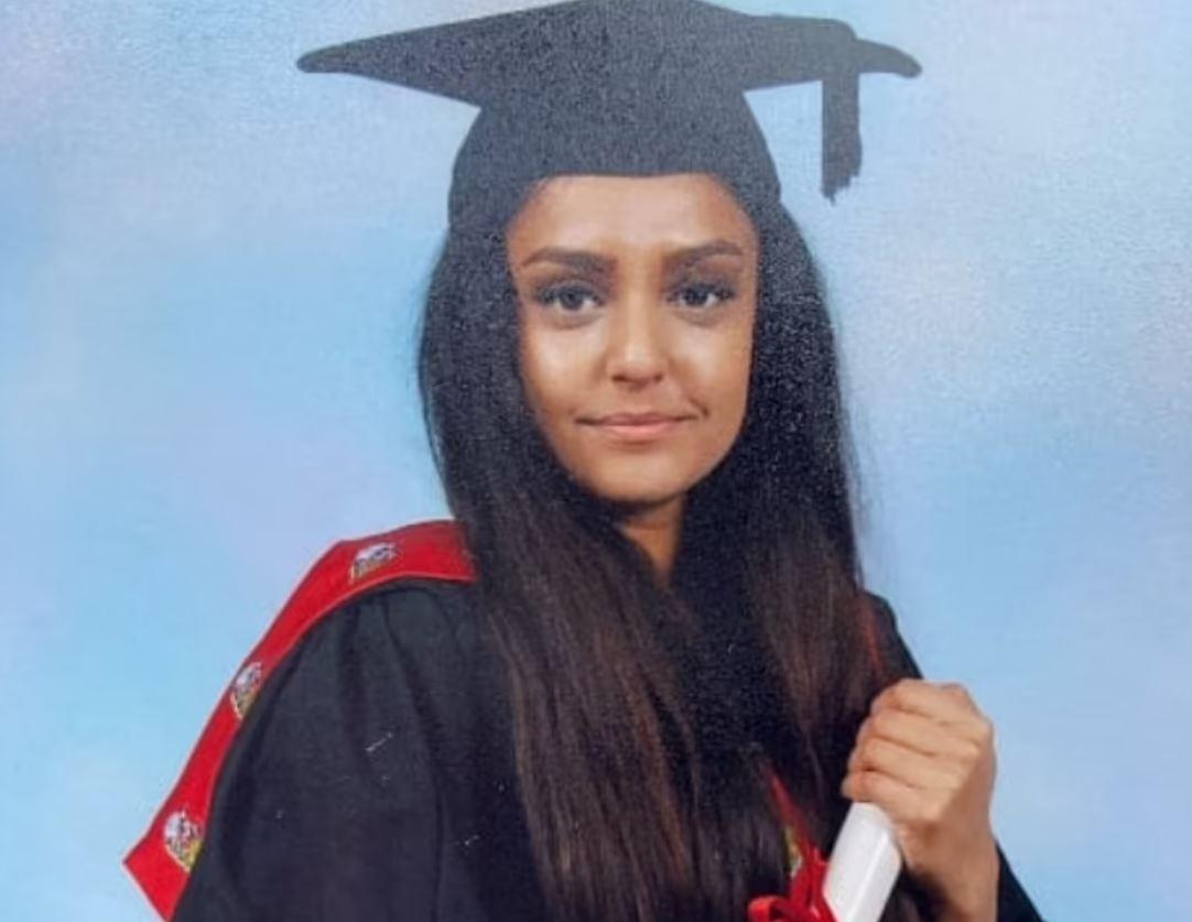 γυναικοκτονία Βρετανία Σαμπίνα