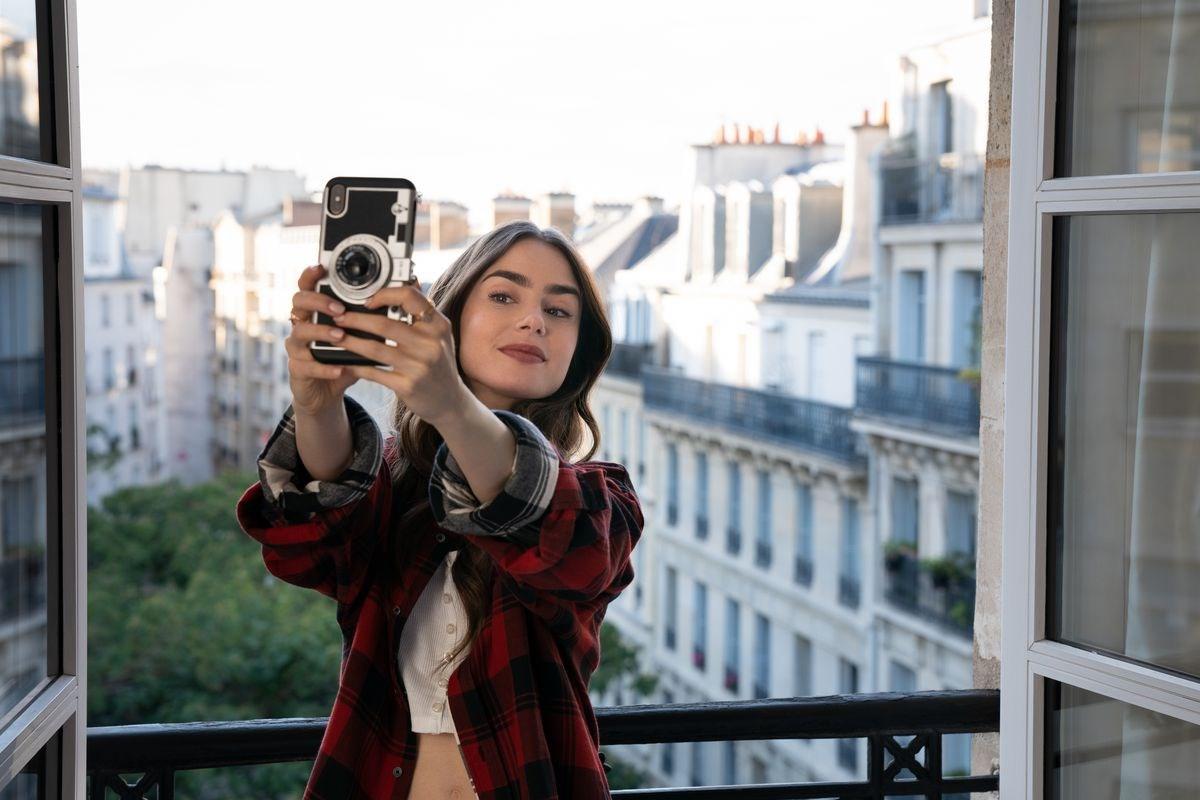 Collins Emily in Paris