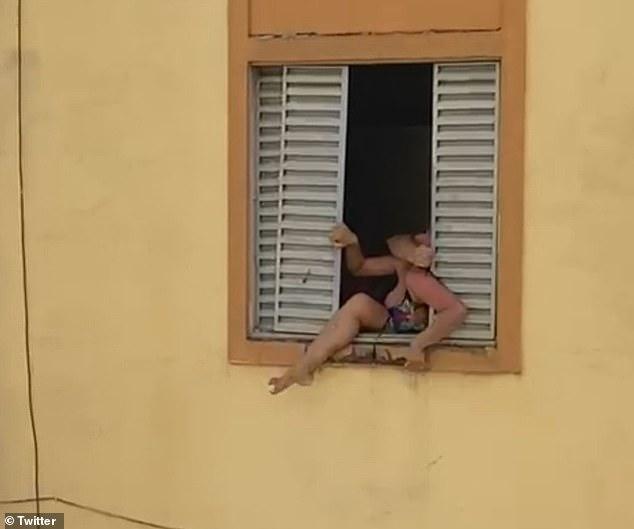 Βραζιλία - Έγκυος