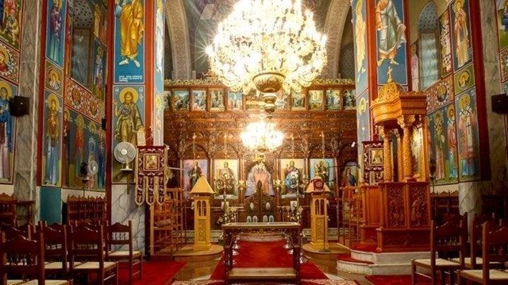 Θεσσαλονίκη εκκλησία