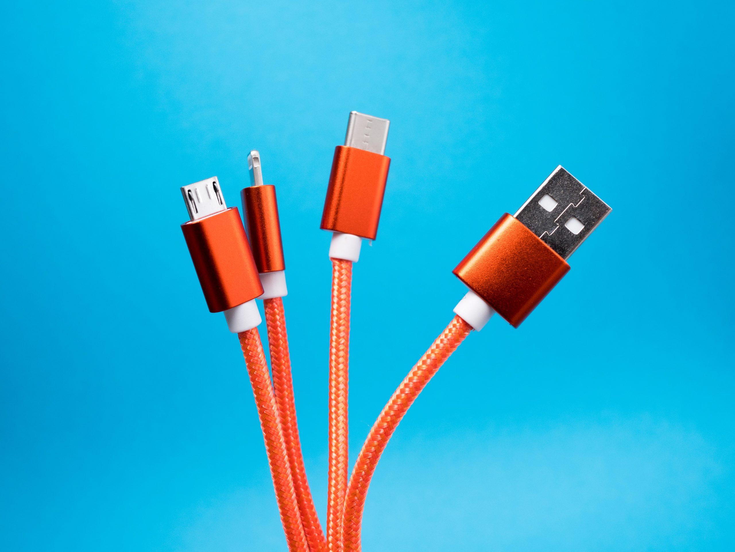 Καλώδιο USB-C φορτιστής