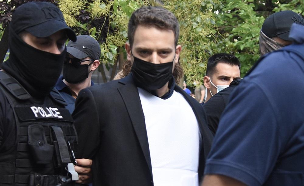 Γλυκά Νερά Μπάμπης Αναγνωστόπουλος