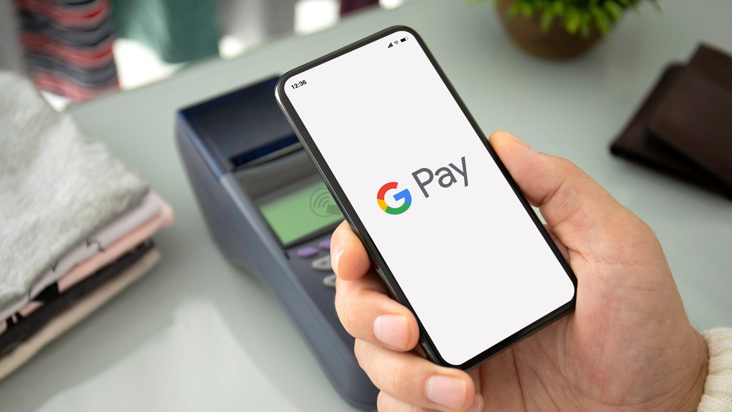 Διαθέσιμη στην Ελλάδα η εφαρμογή Google Pay - ΒΙΝΤΕΟ