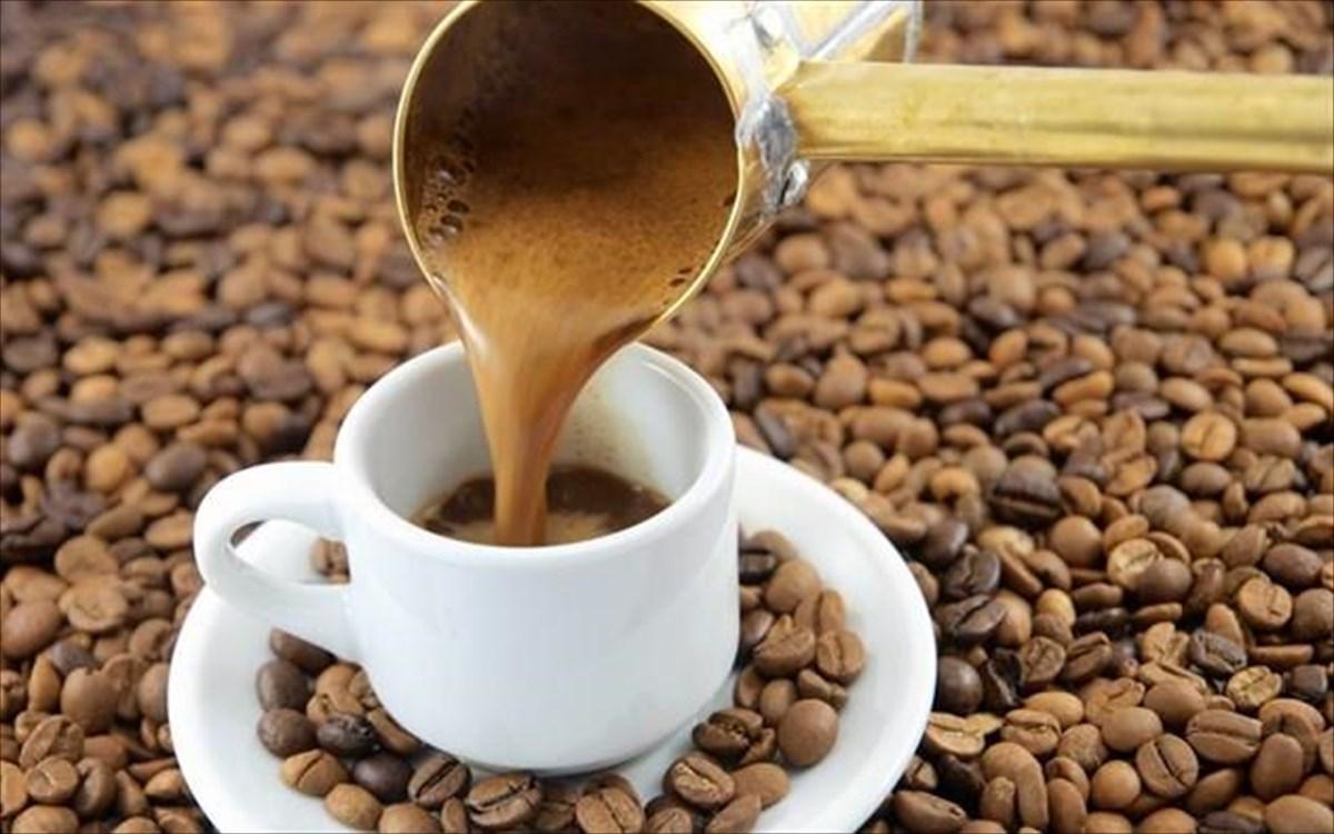 καφές ανατιμήσεις