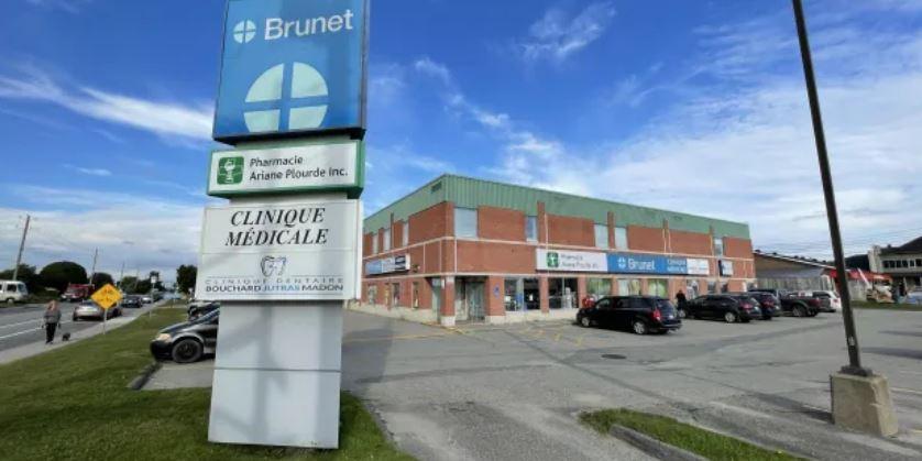 Καναδάς - νοσοκόμα επίθεση