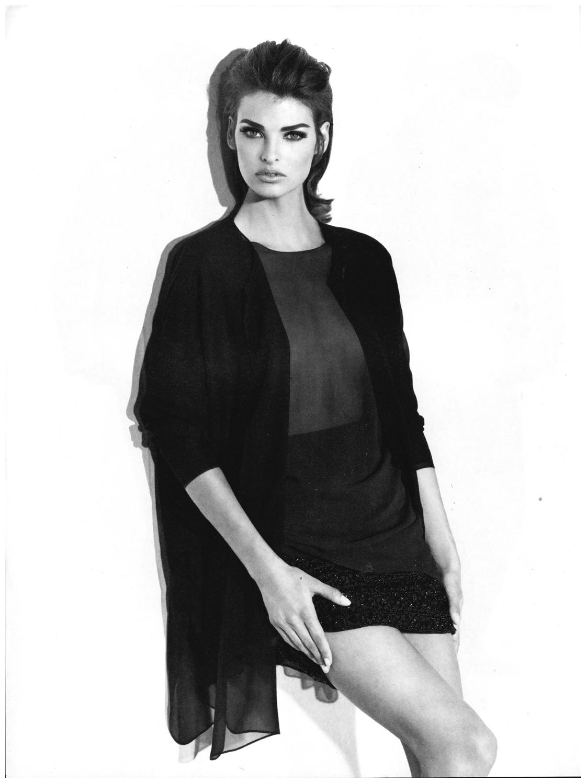 Λίντα Εβαντζελίστα 1990