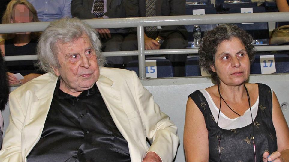 Μίκης Θεοδωράκης: Η προσωρινή διαταγή του δικαστηρίου για το γραφείο τελετών