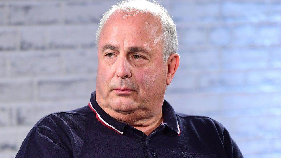 Roger Michell σκηνοθέτης