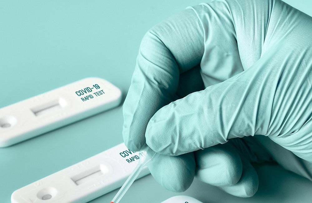 οδοντίατρος- rapid test
