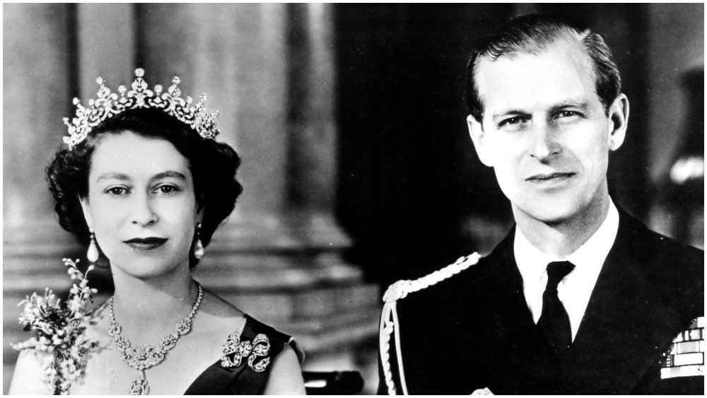 Prince Phillip Πρίγκιπας Φίλιππος