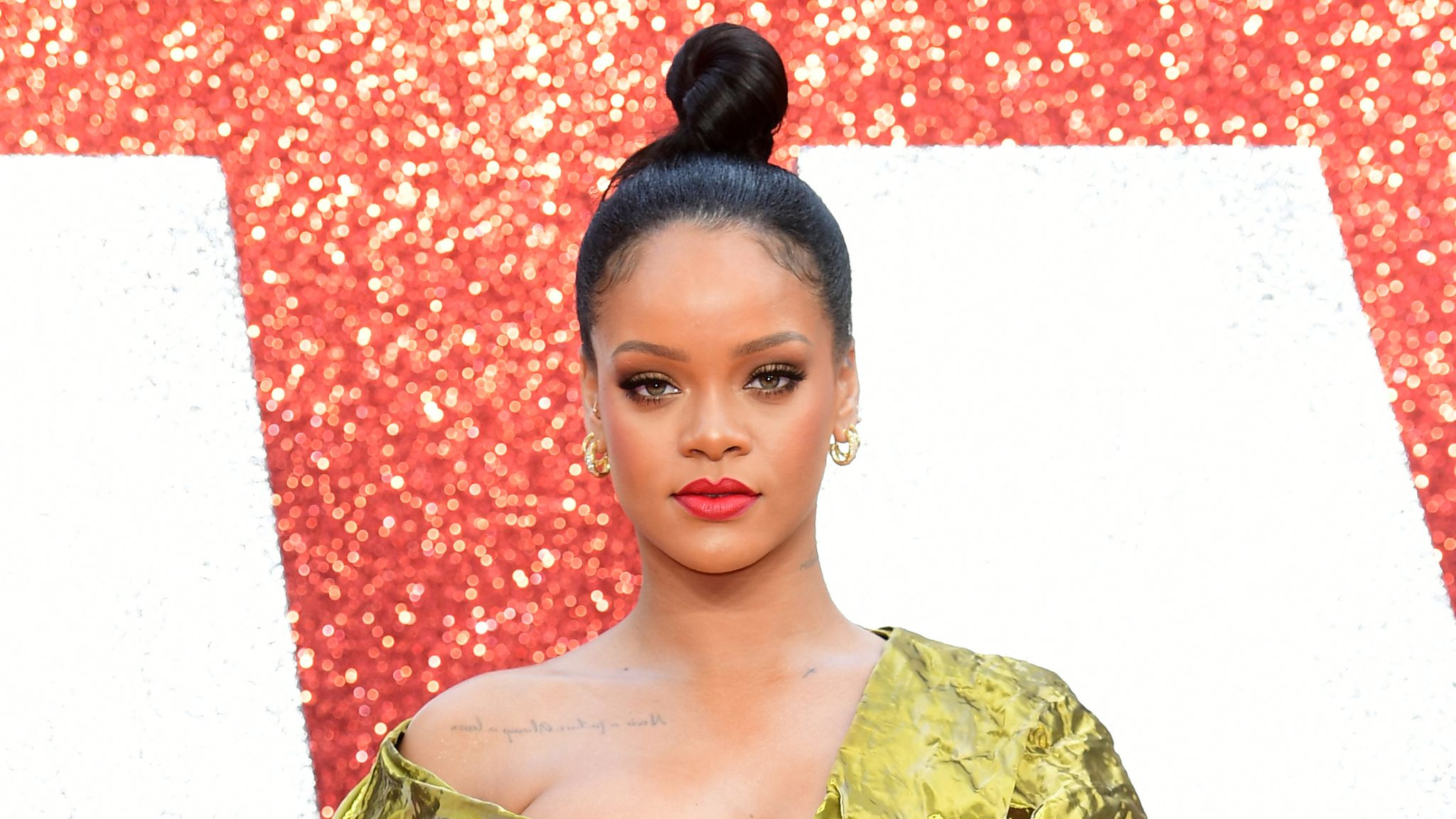 Ριάνα Rihanna