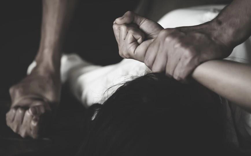 Ρόδος-Ενδοοικογενειακή βία