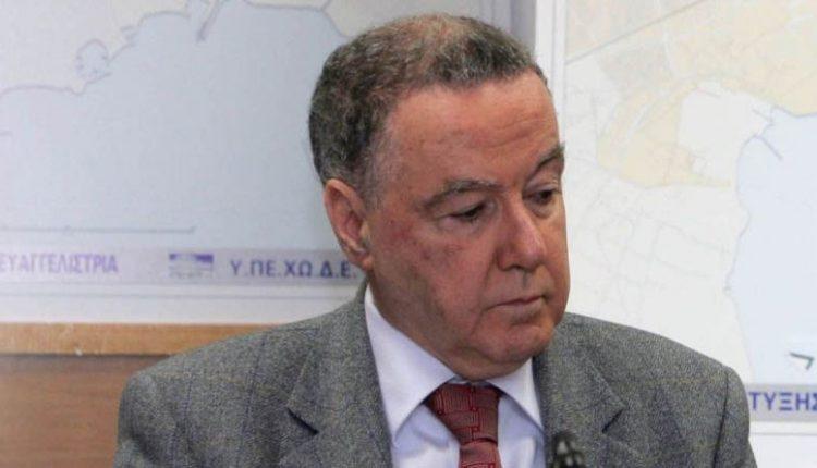 Θεμιστοκλής Ξανθόπουλος