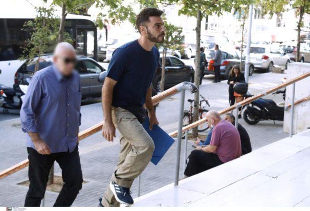 Θεσσαλονίκη αρνητής πατέρας