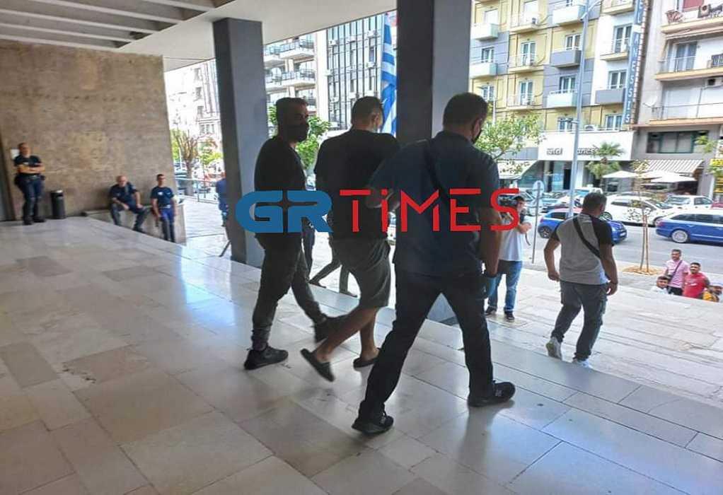 Θεσσαλονίκη-Δολοφονία