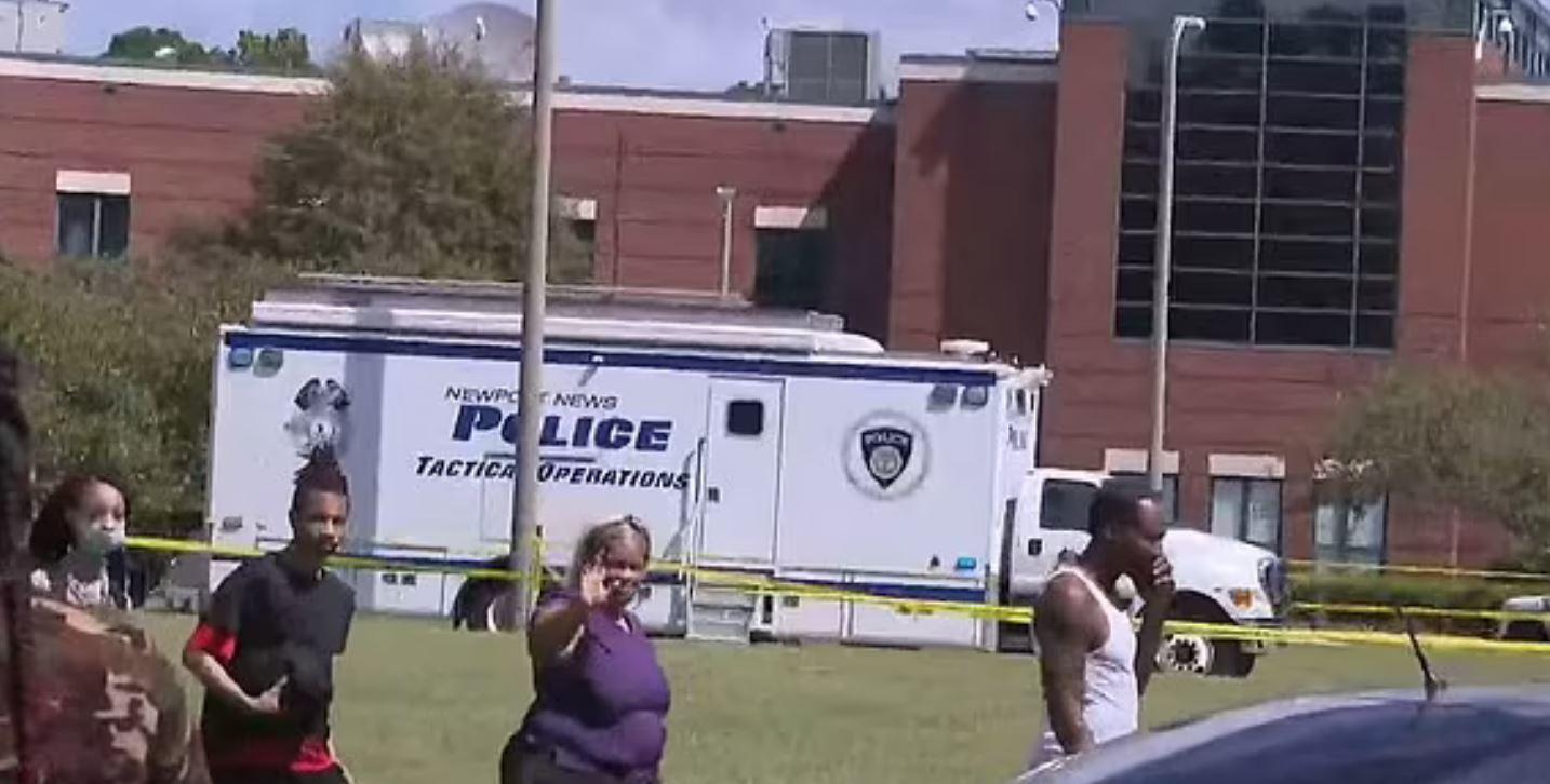ΗΠΑ πυροβολισμοί σχολείο