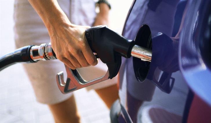 βενζίνη- τιμές