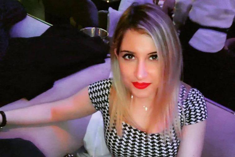βιτριόλι- Ιωάννα