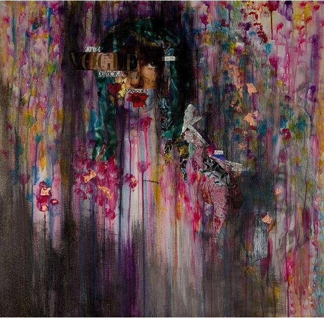 Alexandra Bling ζωγράφος