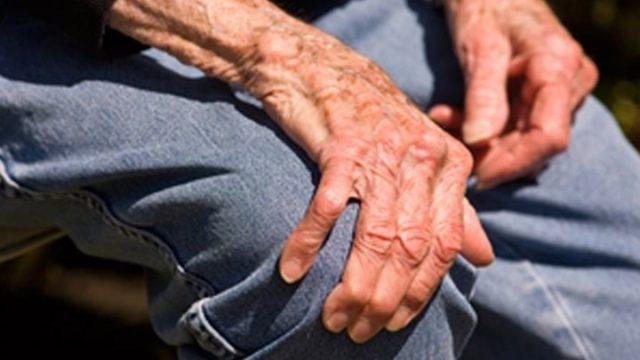 απάτη θεσσαλονικη ηλικιωμενος