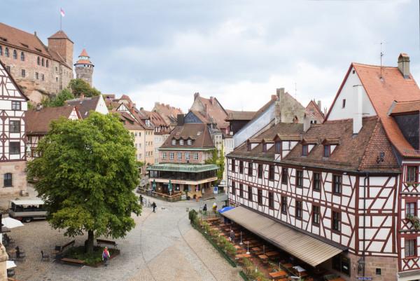 Νυρεμβέργη Γερμανία