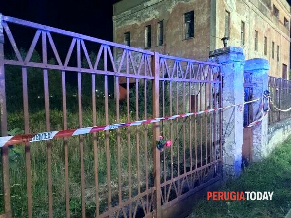 Ιταλάι δολοφονία 2χρονου