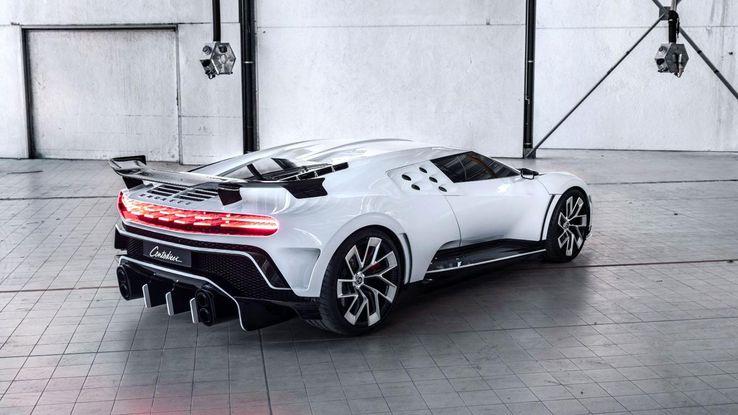 Ρονάλντο-Super Car