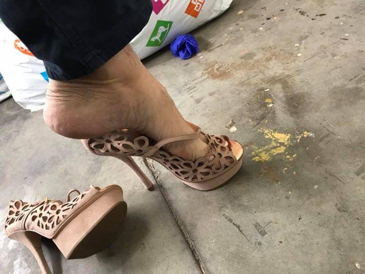 Κρήτη-σεισμός-παπούτσια