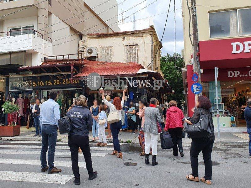 Σεισμός - Κρήτη